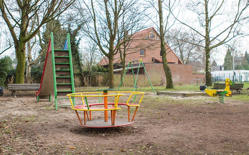 16_Spielplatz Giesenkirchener Weg