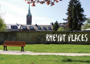 Rheydt Places